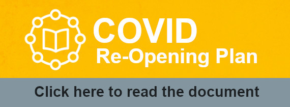 Covid Reopening Plan