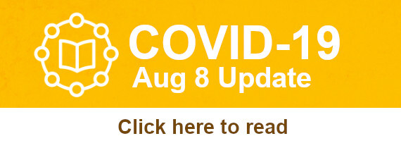 Covid Aug 8 Update