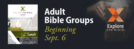 Adult Bible Groups